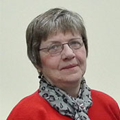 Sr. Kathy Holland, OSF
