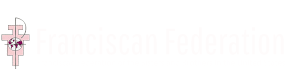 Franciscan Federation of the Sisters and Brothers in the United States, Inc. Logo