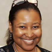 Carolyn Townes, OFS